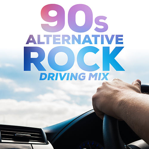 90s Alternative Rock Driving Mix von Harley's Studio Band