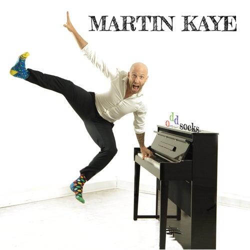 Odd Socks by Martin Kaye