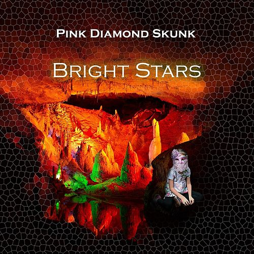 Bright Stars by Pink Diamond Skunk