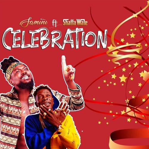 Celebration (feat. Shatta Wale) von Samini