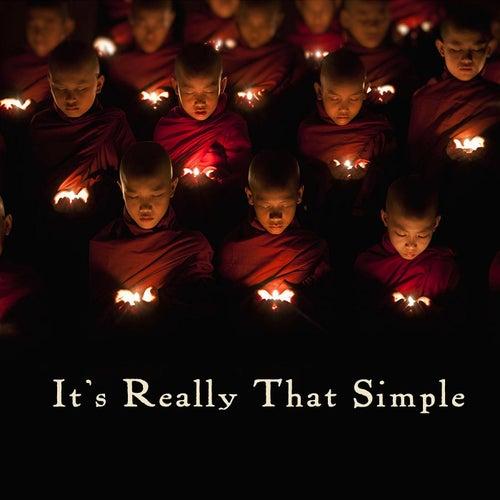It's Really That Simple de Chris Spheeris