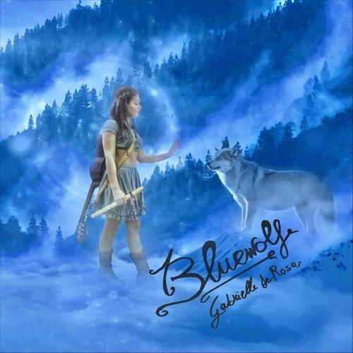 Bluewolf by Gabrielle DeRosa
