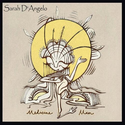 Medicine Man de Sarah D'Angelo