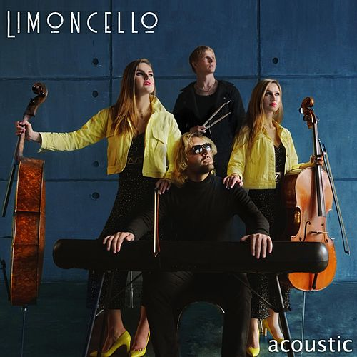Limoncello (Acoustic) di La Limoncello