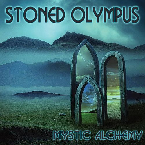 Mystic Alchemy by Stoned Olympus