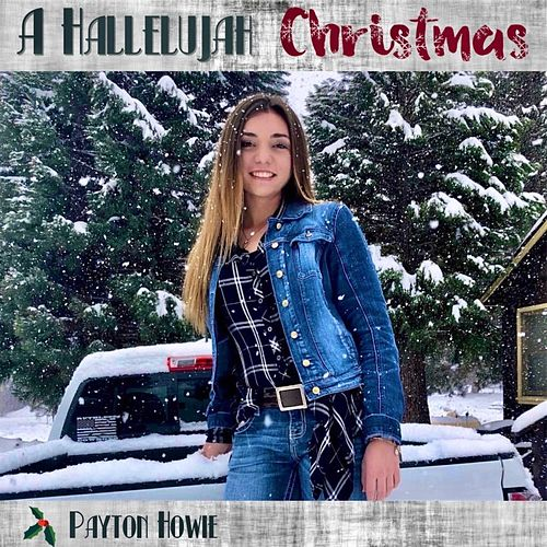 A Hallelujah Christmas de Payton Howie