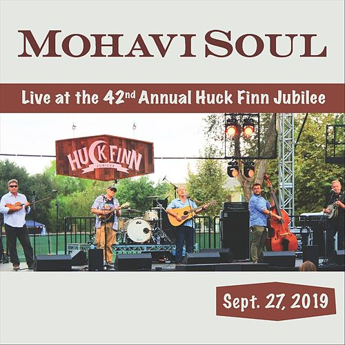 Live at the 42nd Annual Huck Finn Jubilee de Mohavisoul