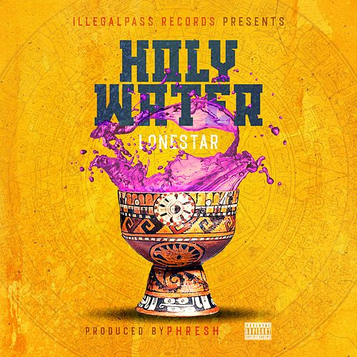 Holy Water by Lonestar
