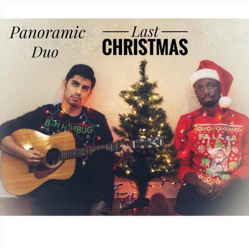 Last Christmas by Panoramic Duo