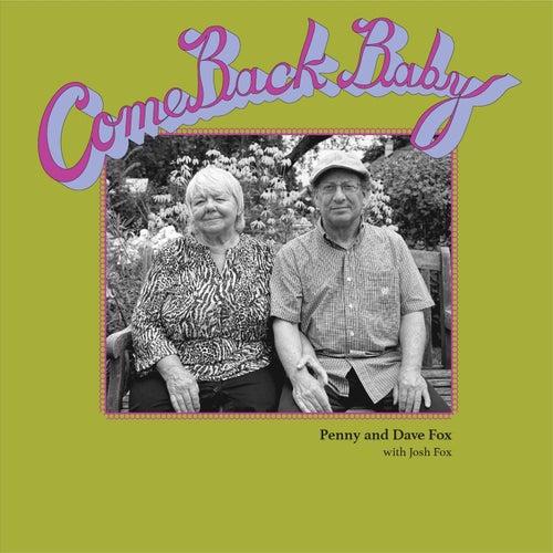 Come Back Baby de Dave Fox Penny Fox