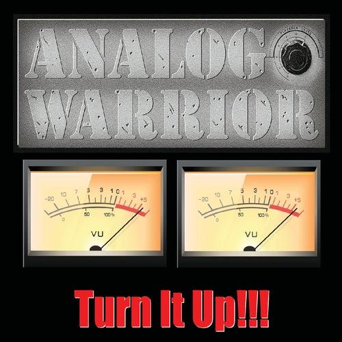 Turn It Up!!! de Analog Warrior