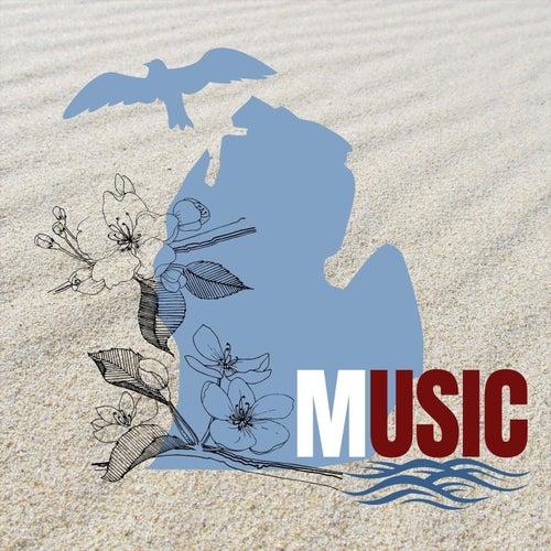 Michigan Music de Various Artists