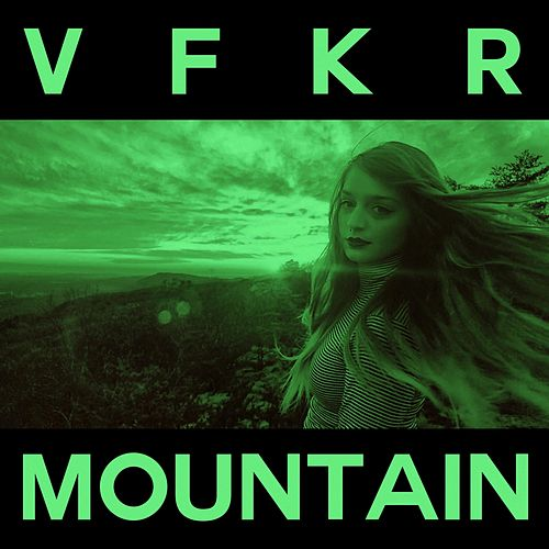 Mountain by Vfkr