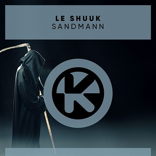 Sandmann di le Shuuk