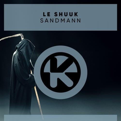Sandmann by le Shuuk