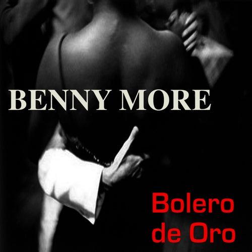 Bolero De Oro de Beny More