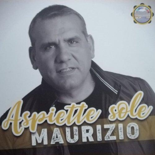 Aspiette sole de Maurizio