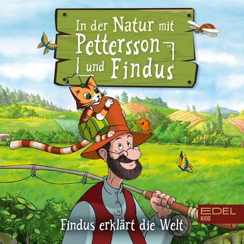 Findus erklärt die Welt: In der Natur mit Pettersson und Findus (Das Orginal-Hörspiel zum Naturbuch) von Pettersson und Findus