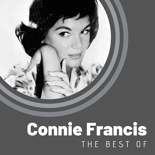 The Best of Connie Francis de Connie Francis