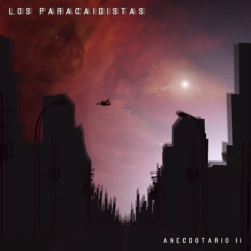 Anecdotario II de Paracaidistas