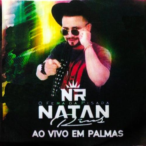 Ao Vivo em Palmas by Natan Rius
