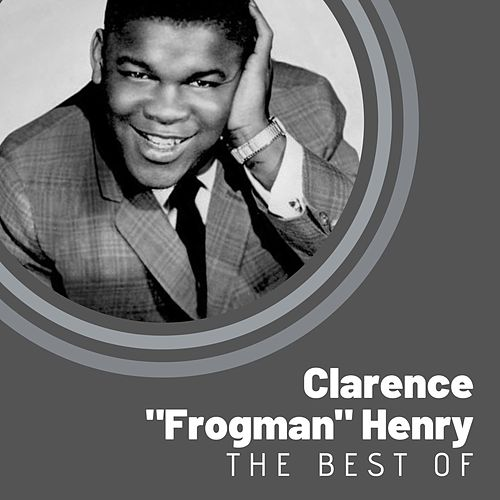 The Best of Clarence