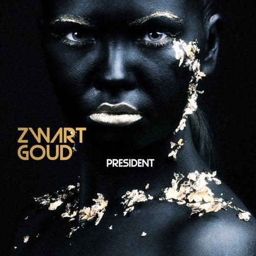 Zwart Goud de President