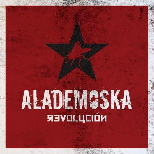 Revolución de Alademoska