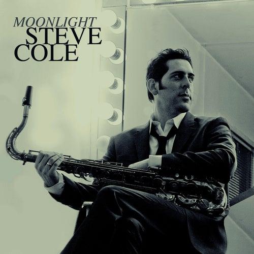 Moonlight by Steve Cole