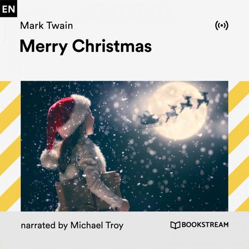 Merry Christmas von Bookstream Audiobooks