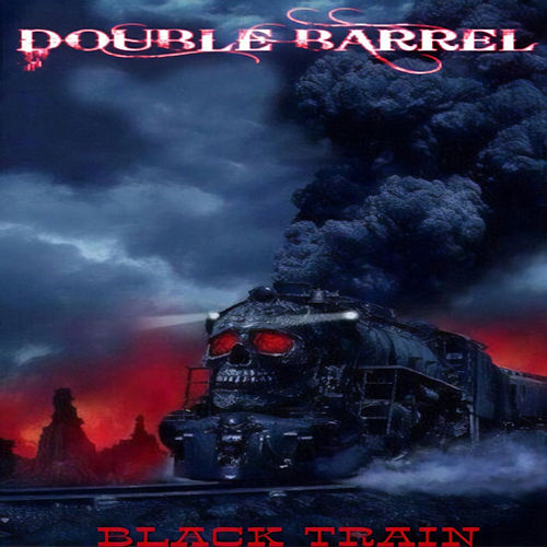 Double Barrel-Black Train von Double Barrel
