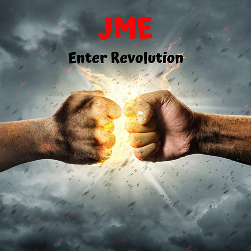 Enter Revolution di JME