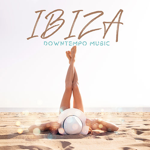 Ibiza Downtempo Music – Slow Chillout Songs with Deeply Relaxing and Calming Atmosphere von Ibiza Chill Out
