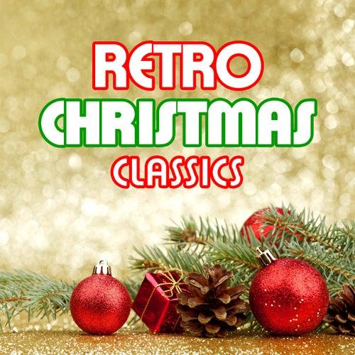 Retro Christmas Classics de Various Artists