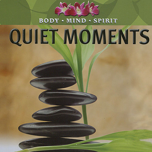 Quiet Moments van C.S. Heath