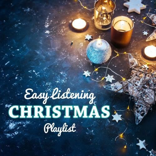 Easy Listening Christmas Playlist de Various Artists