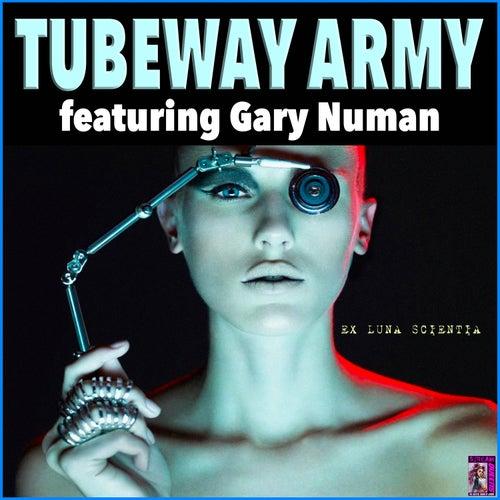 Ex Luna Scientia de Tubeway Army