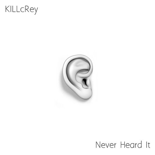 Never Heard It by KILLcRey