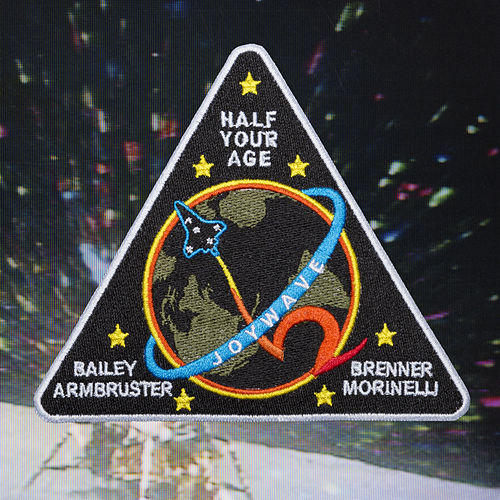Half Your Age by Joywave
