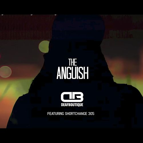 The Anguish by Deafboutique