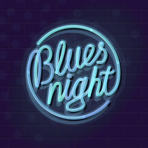 Blues Night de Various Artists