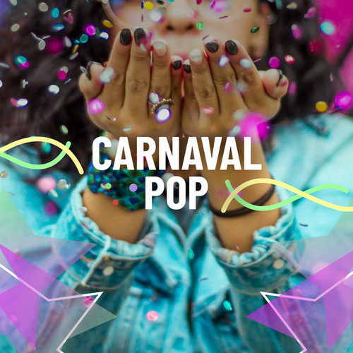 Carnaval Pop de Various Artists
