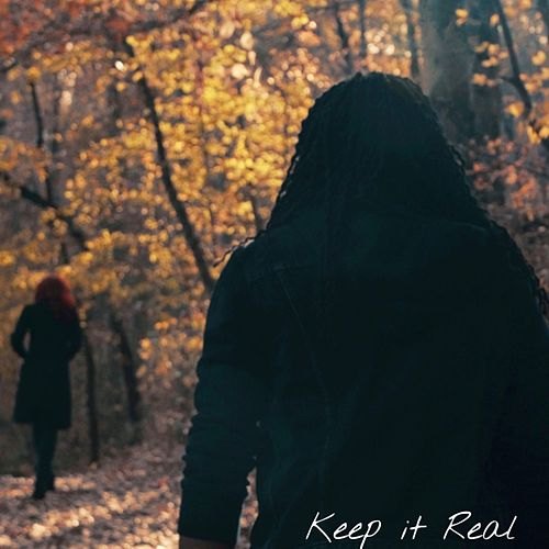 Keep It Real by Sean Christopher