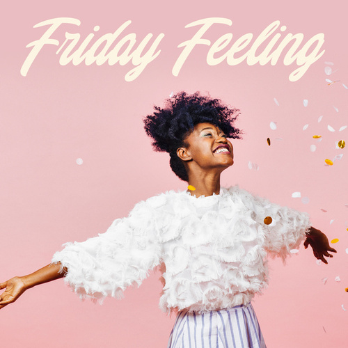 Friday Feeling de Various Artists