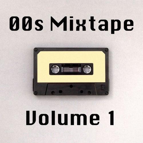 00s Mixtape Vol. 1 de Various Artists