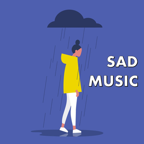 Sad Music van Various Artists