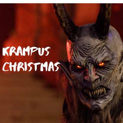 Krampus Christmas van Various Artists