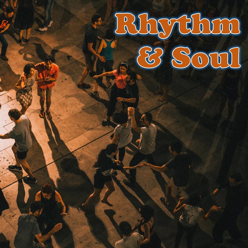 Rhythm & Soul de Various Artists