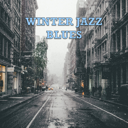 Winter Jazz Blues by Various Artists