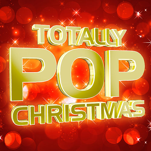 Totally Pop Christmas van Various Artists